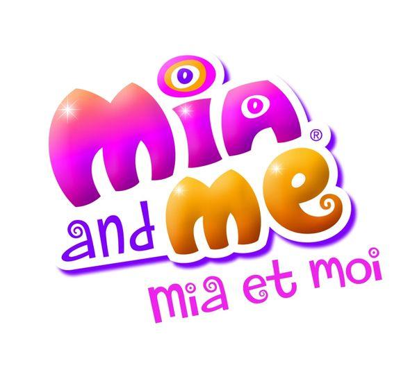 Le gagnant du DVD de Mia et Moi
