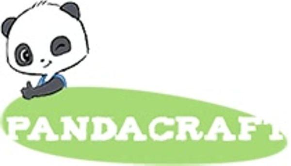 Box découverte Pandacraft