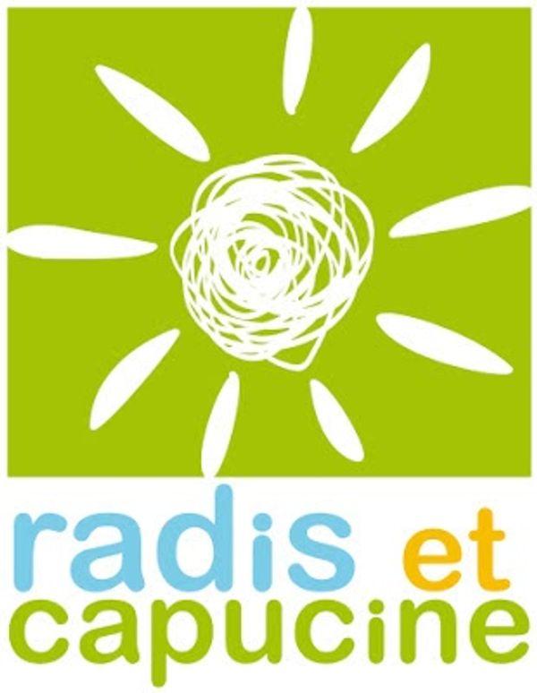 Mon partenaire Radis et Capucine : Vive le jardinage avec les enfants