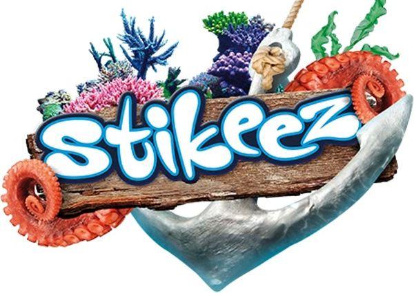 Le come back des Stikeez de LIDL + concours