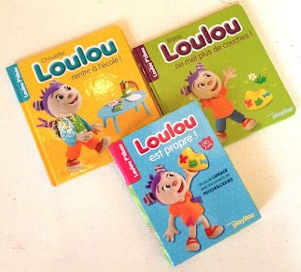 Loulou P'tibou [concours]