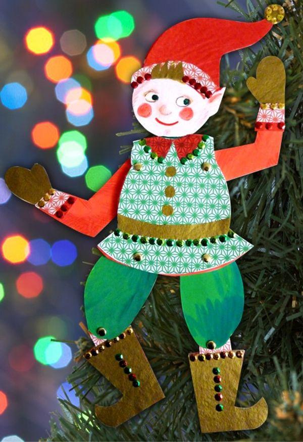 Et si on préparait Noël # 5