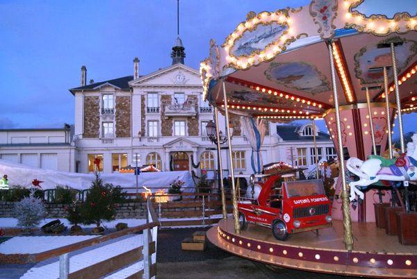Découvrez le Fest'hiver à Wissous