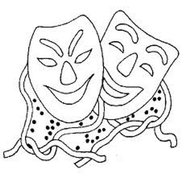 Concours: Masques de carnaval avec Vertbaudet, de quoi occuper vos enfants !