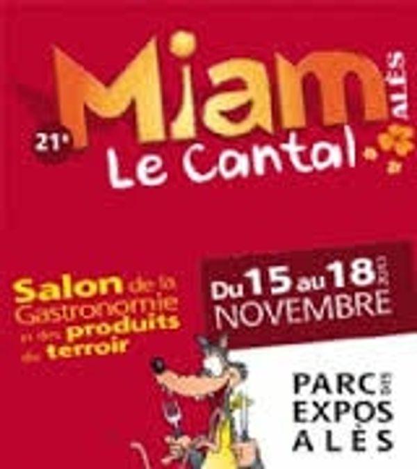 Salon du Miam Alès