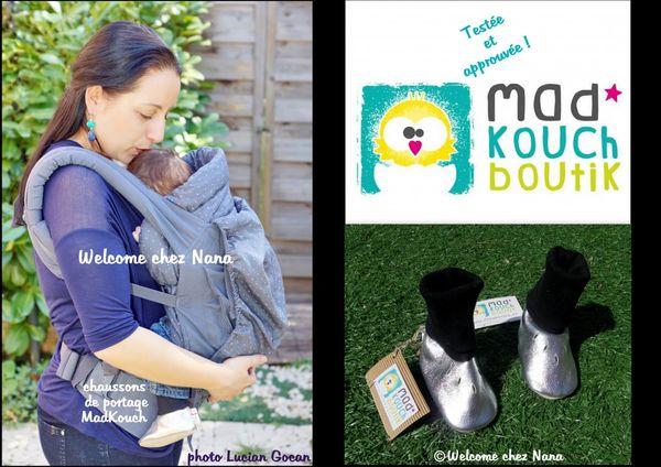 Coup de coeur : MADKOUCH (mode bébé + enfant)
