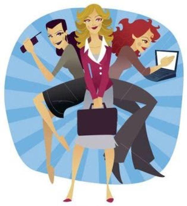 Comment être une freelance épanouie ?!