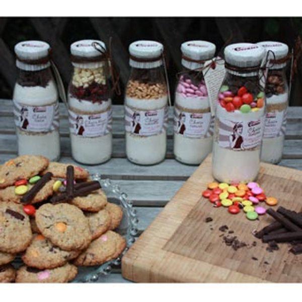 J'ai testé Monkit Cookies et c'est trop bon !!