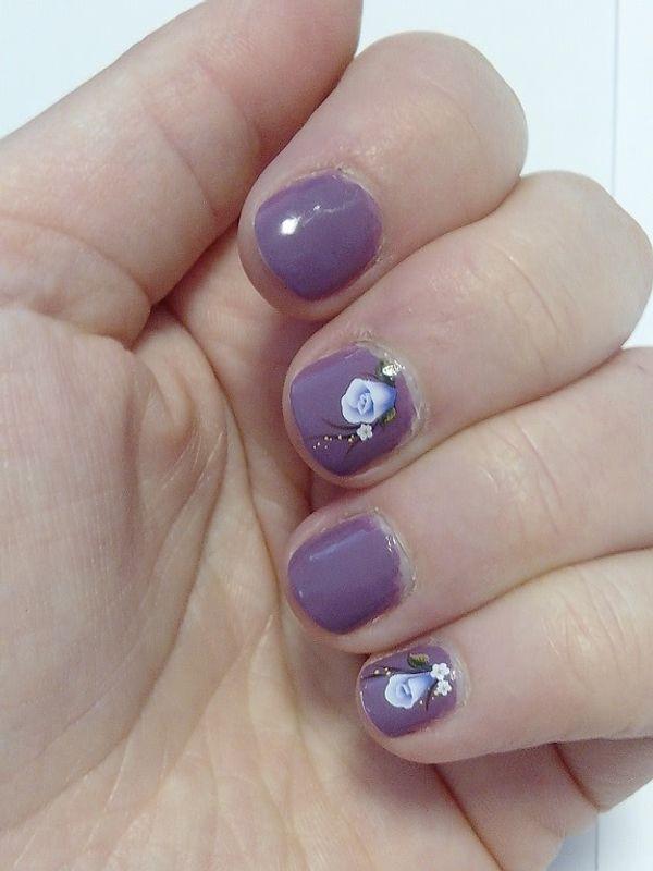 Montre moi tes ongles #2