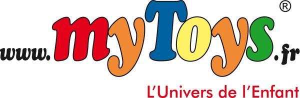 Idée cadeau avec MyToys +concours