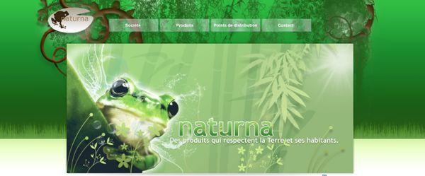 NATURNA, Enfant et Nature + CONCOURS