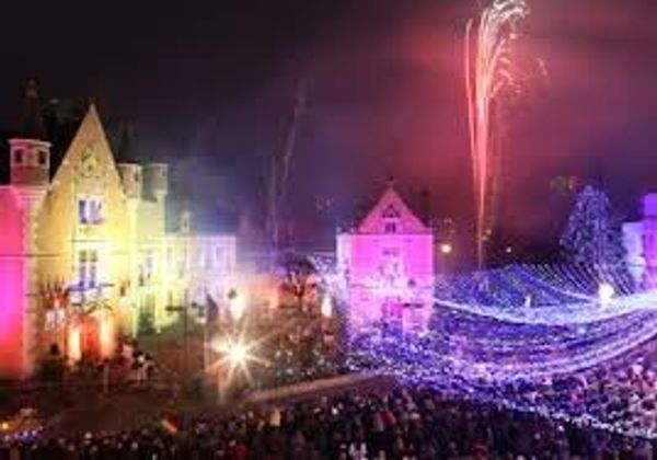 Sud-Essonne : ce week-end on fête Noël !!!
