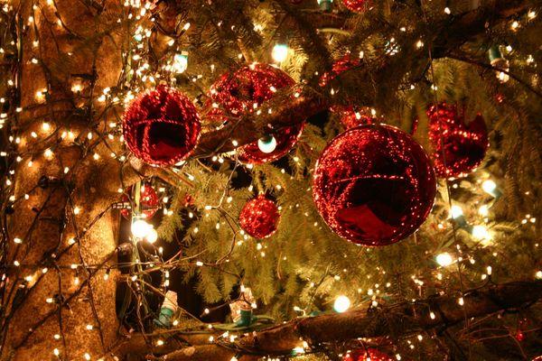 Le Noël de chez nous