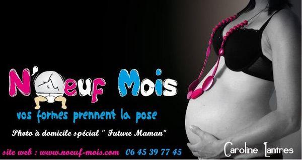 Le Noël des ambassadrices PDM : # N'Oeuf Mois
