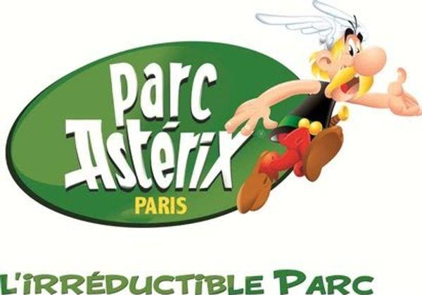 Le Parc Astérix: sa réouverture, ses nouveautés et des places à gagner!!