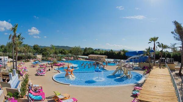 Venez découvrir le camping Port Pothuau pour vos prochaines vacances :)