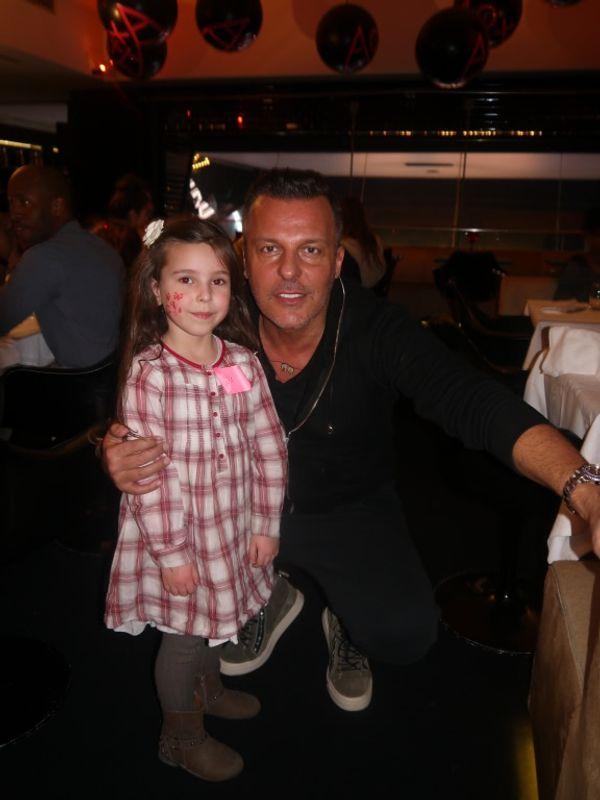 Bruncher au VIP ROOM avec les enfants: un concept au top!!