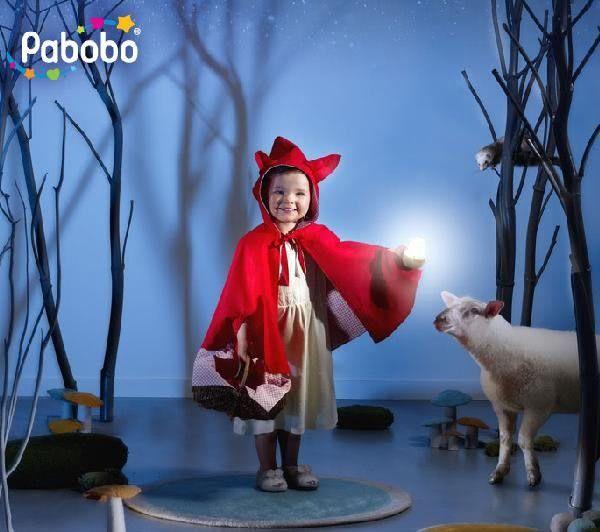 Pabobo accompagne vos nuits et celles des petits