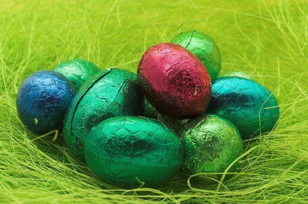 Pâques : Chasse aux oeufs partout en Essonne