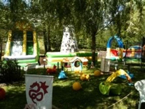 Lilo z'enfants un endroit que pour les enfants