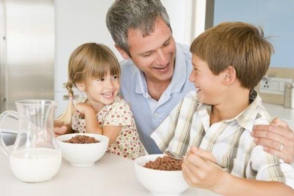 Divorce : deux enfants sur dix ne voient jamais leur père