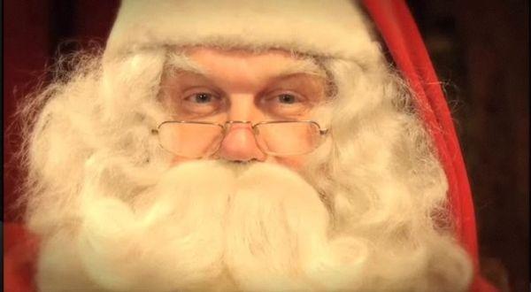 Youpi, le Père Noël en vidéo est arrivé !!