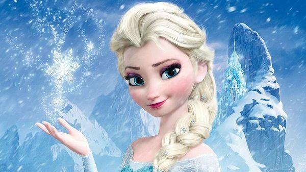 La Reine des Neiges, c'est la faute des parents