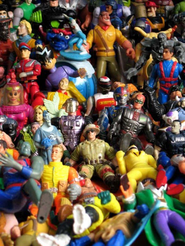 Bourse aux jouets près de chez vous