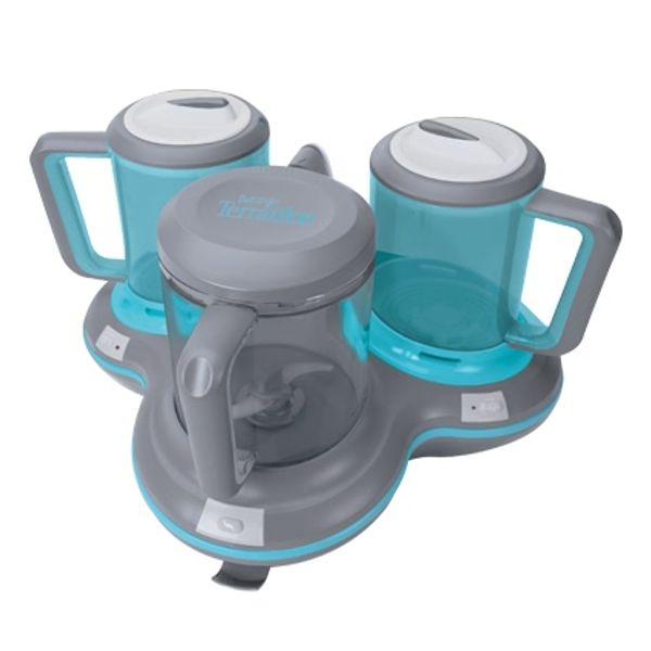 Le Petit Gourmet de Petit Terraillon, mon petit robot!