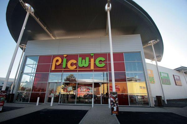 Les magasins PICWIC fêtent le carnaval