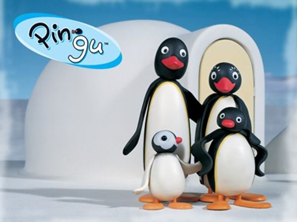 Connaissez Vous Pingu Parole De Mamans