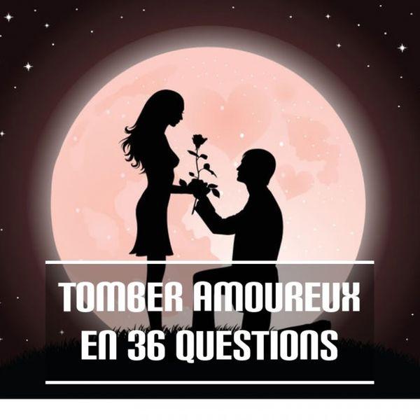 Tomber amoureux en 36 questions : Faites le test