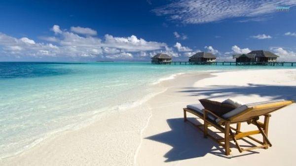 Ma To Do list des vacances