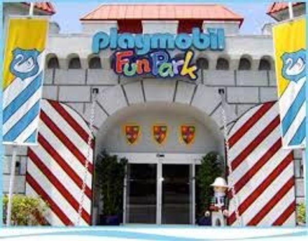 La solution aux pertes de pièces #Playmobils !!