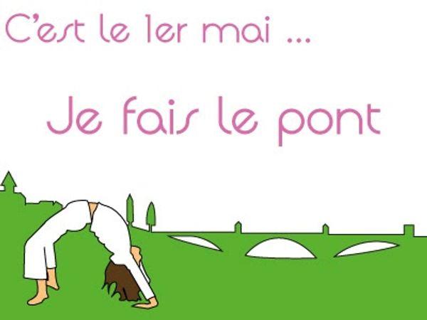 NOUS SOMMES LE 1ER MAI (-!