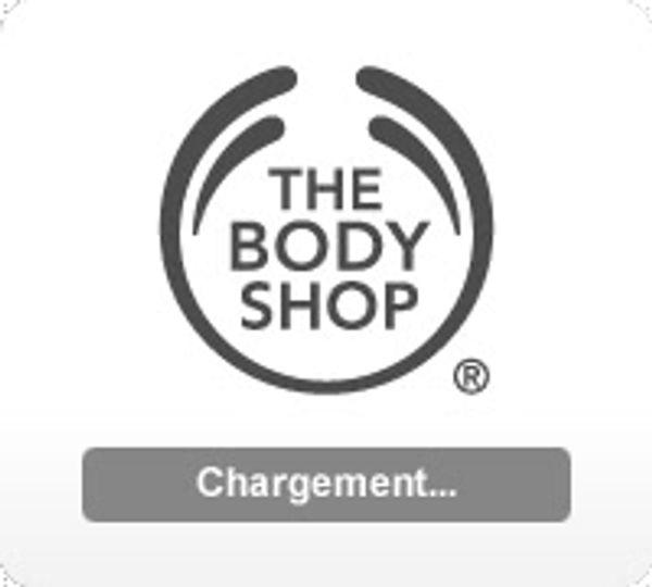 Body Shop l'instant plaisir (idée cadeaux pour Noël ou juste pour faire plaisir)
