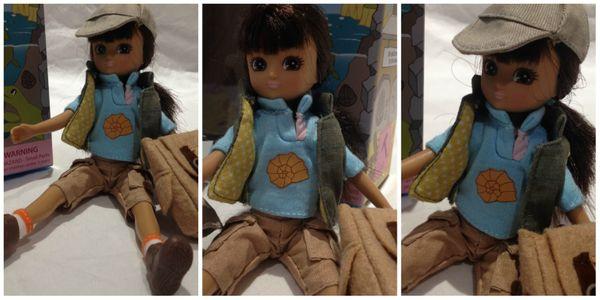 Les poupées Lottie ! #concours