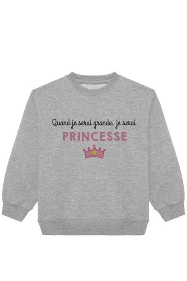 Toutes les petites filles (ou presque) rêvent de Princesses