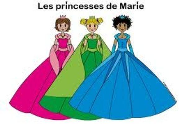 Les Princesses de Marie