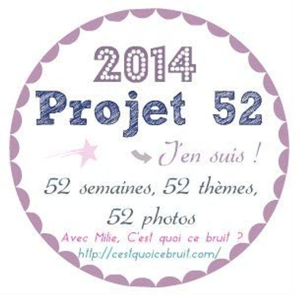 Projet 52: Le temps