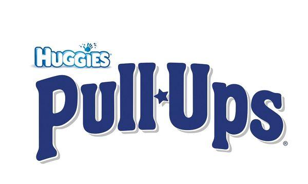 J'apprends à devenir propre avec Huggies PULL UP