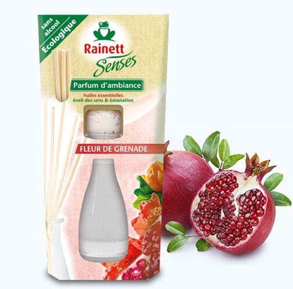 Des parfums d'ambiance 100% écologiques avec Rainett + cadeaux