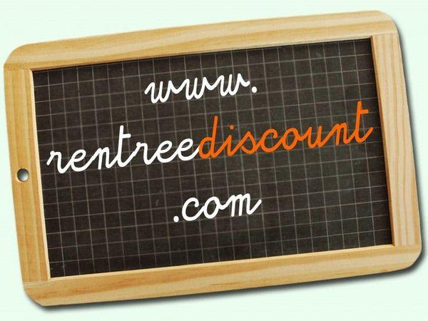 NOEL DES AMBASSADRICES :Rentrée discount, des affaires scolaires mais aussi un vaste choix de cadeaux (concours)