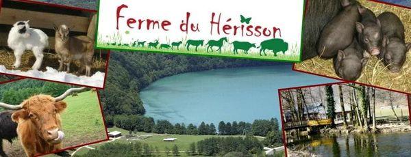 La ferme du Hérisson