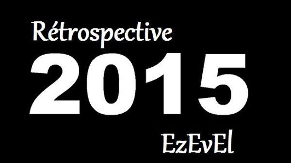 Projet 52: Rétrospective 2015