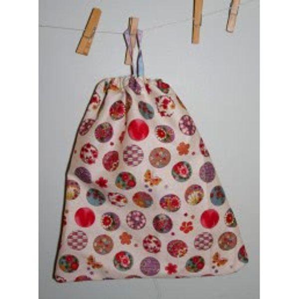 Qui aura la chance de recevoir un joli sac SUIVEZ LE FIL???