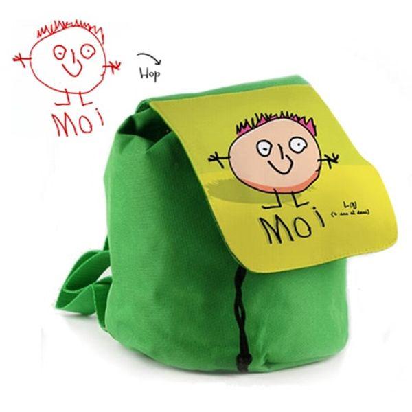 Mme POP ANd Kids pour une rentrée sublimée :)