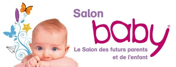 La salon Baby à Paris le 5,6 et 7 Avril 2013