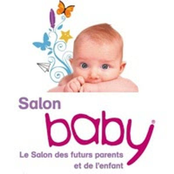 salon du bébé