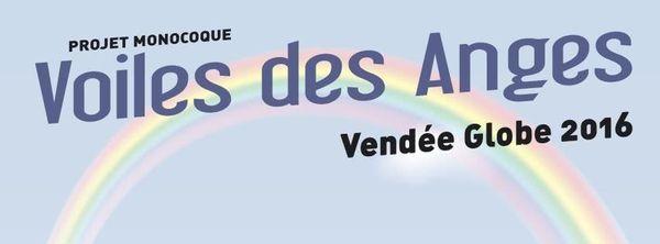 Projet Monocoque Voiles des anges Vendée globe 2016